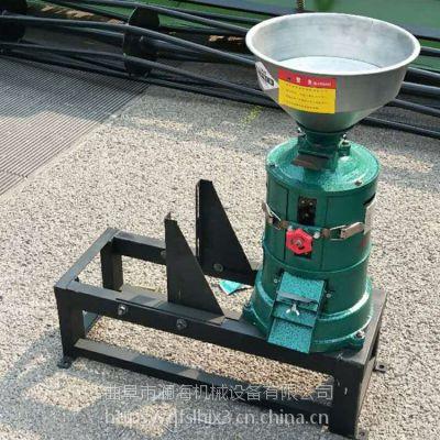谷子小麦碾米机 家用电动的碾米机 荞麦脱壳机