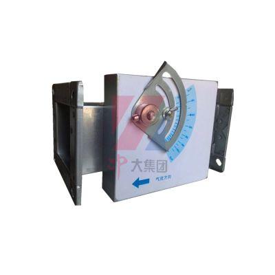 定风量风阀-中大空调系列产品