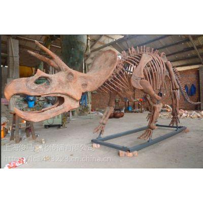 恐龙现货侏罗纪恐龙租售恐龙科普展定制