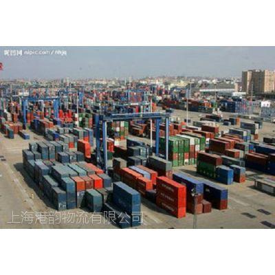 石材运输上海到邯郸武安走海运几天时间