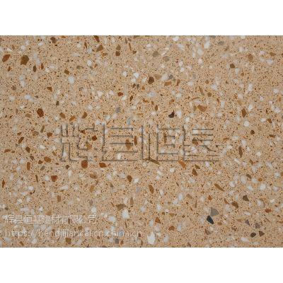 供应新型水磨石-水磨石批发-恒基建材