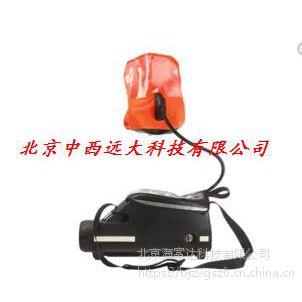 中西 逃生呼吸器(德尔格) 型号:JD10-Saver CF 15库号:M182385