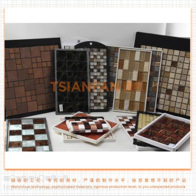 宜度厂家直销纸板可定做尺寸马赛克包装盒
