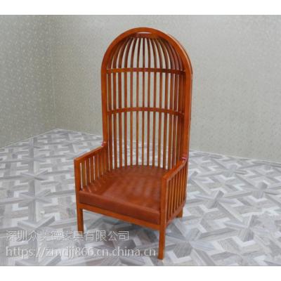 高档奢华餐椅定做昂贵高端椅子供应酒店餐桌椅厂家直销新中式椅子