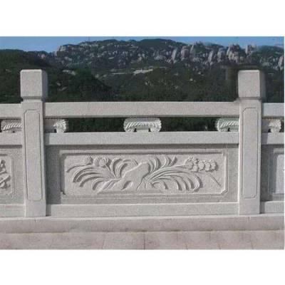石头栏杆哪里便宜,石雕栏板做的好的厂家