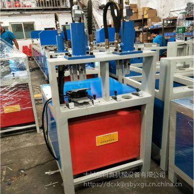 数控液压高速冲孔机 科良KL-63不锈钢冲孔机厂家