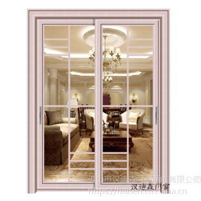 广东正宗PD门生产商 PD门铝材一站式供应 厂家直销