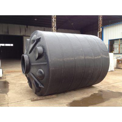 重庆低价处理10吨塑料储罐有二手转卖