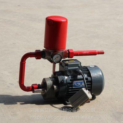 艾铂锐供微型便携式滤油机 BLYJ-16 液压润滑系统用滤油机