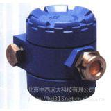 中西 固定可燃气体探测器 防爆 中国 型号:BCW24-UC-KT-2010B库号:M286313