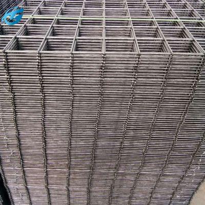 焊接钢丝建筑网片/建筑专用钢丝网片