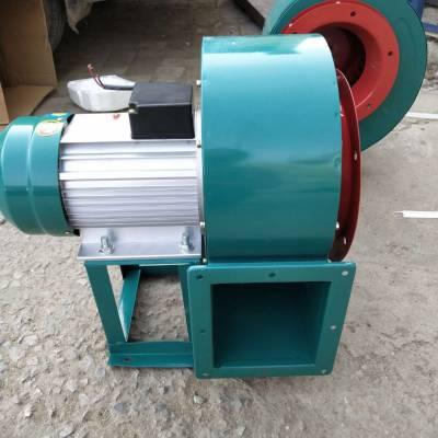 强宾厂家直销迷你小风机锅炉专用通风机