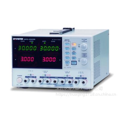 GPD-3303S GPD-3303S可编程线性直流电源