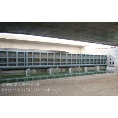 贵阳液压钢坝厂家优惠供应 敦源水利设备专业定制型号齐全