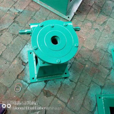 新河县信泰水利机械厂——QL-5T手动螺杆式启闭机欢迎选购