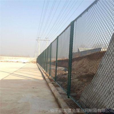 篮球场地围网 人造草球场护栏 冰球场围栏