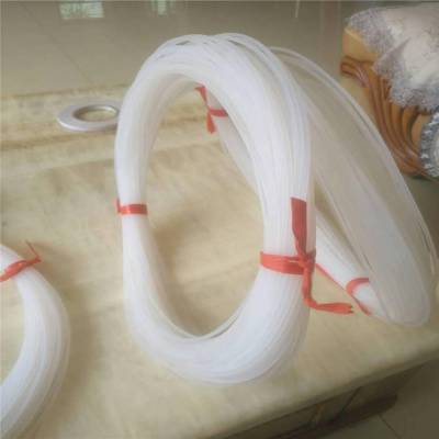 昌盛工厂直营 可溶性3mmPFA焊条 耐高温聚四氟乙烯焊条
