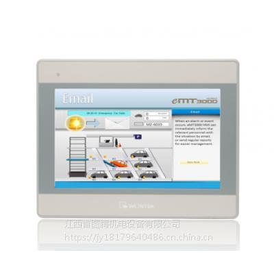 供应威纶10.1寸高效能MT8101iE触摸屏