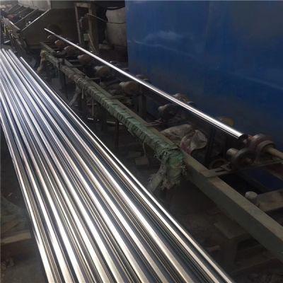 淮南410不锈钢工业管-泉林不锈钢
