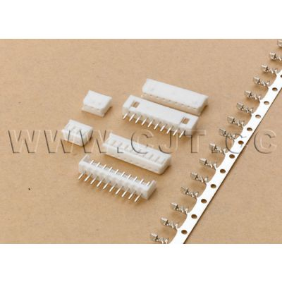 完美兼容 MOLEX 502351-0200 2.0mm 集管和线壳塑胶连接器