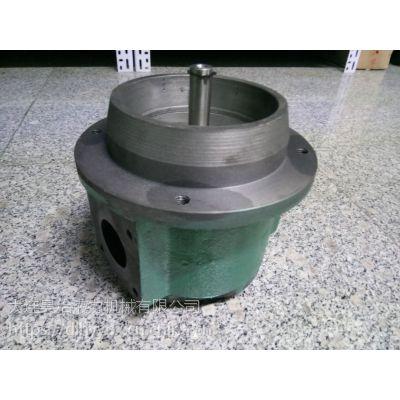 江苏连云港昊冶调速型液力偶合器专用油泵