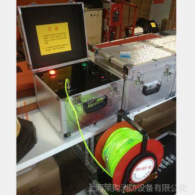 救生照明线消防救生线引导发光绳消防电子荧光导向绳