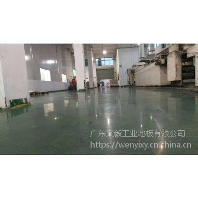 顺德区金刚砂耐磨地坪、三水区金刚砂制作、耐磨固化地坪