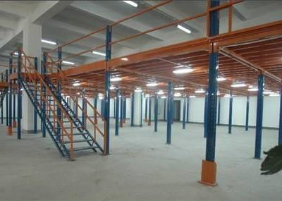 钢平台货架公司-钢平台-华飞仓储设备