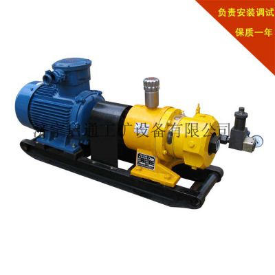 煤?矿用MBZ-100/150煤层注水泵
