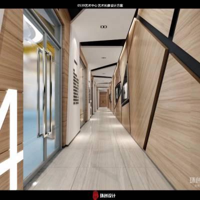 淄博环创设计 专业工装设计培训学校设计