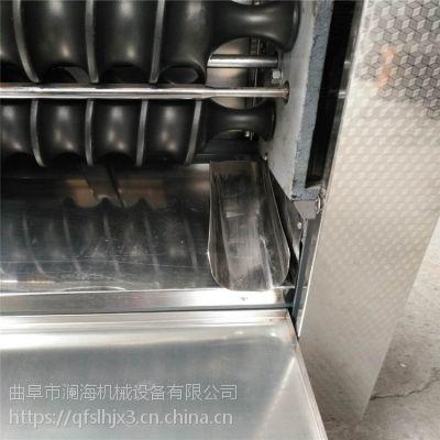 澜海多功能炊事机械 不锈钢馒头机馒头成型机