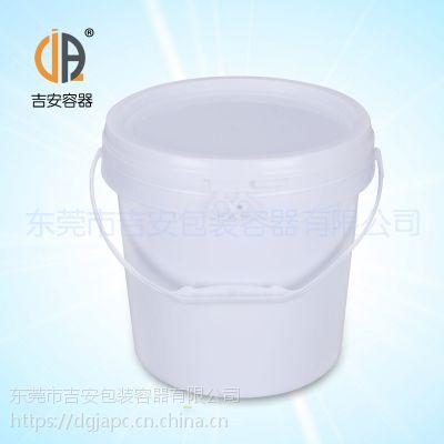 10L涂料桶厂价直销塑料化工桶欢迎惠购