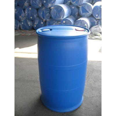中卫 220升出口级塑料桶|塑料桶|化工桶皮重9公斤 全新HDEP