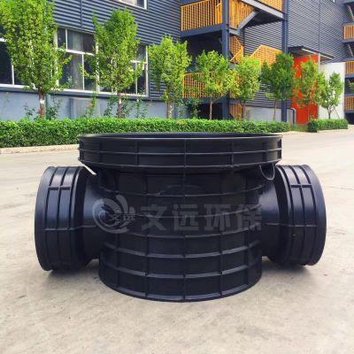河北河南塑料检查井厂家_塑料检查井生产厂家价格