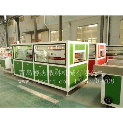 供应高端塑钢墙板生产线发展趋势