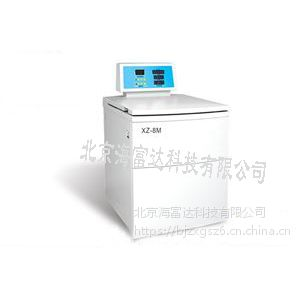 中西 低速冷冻大容量离心机 型号:BA13-DL-6MB库号:M13729