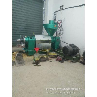 临沂全自动多功能榨油机厂家 潍坊哪有卖螺旋榨油机的 济宁新式电加热榨油机价格