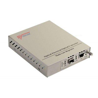 厂家直售10G光纤收发器