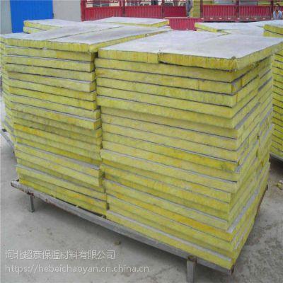 侯马市高强度砂浆岩棉复合板130kg订购价格
