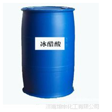 国标优质冰醋酸 99%德州华鲁恒升冰醋酸 乙酸