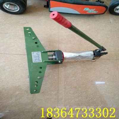 济宁百一SWG整体式液压弯管机 液压不锈钢弯管机送磨具
