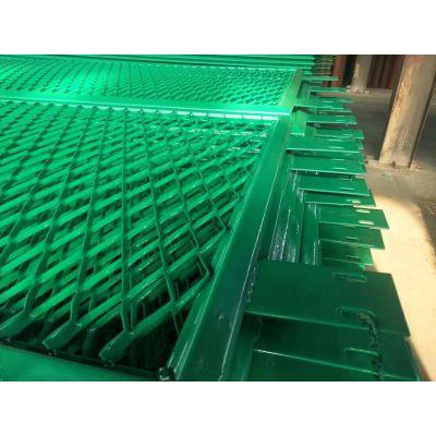 惠州防眩网护栏价格 浸塑钢护栏 江门高速路防抛网厂家
