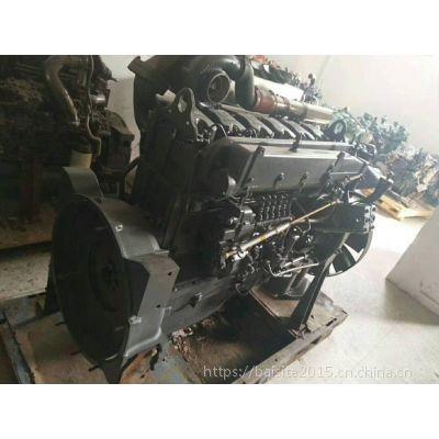 353kW潍柴动力WP13.480E40发动机 国四卡车480马力柴油机
