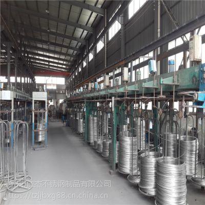 304不锈钢中硬丝现货 直径0.2-6.0价格优惠
