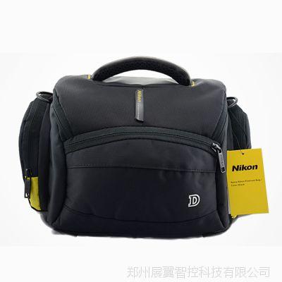 尼康相机包 单反包单肩便携D7100D7200DD7000D 5300D3400D3200D90