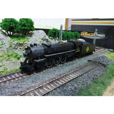 BLI火车模型5594#2915 DC/DCC数码音效 蒸汽机车