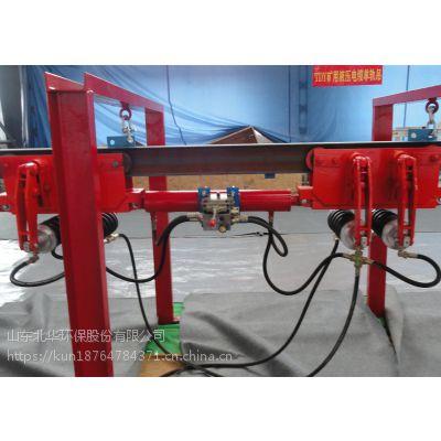 北华厂家直销矿用工字钢单轨吊 乳化液单轨吊