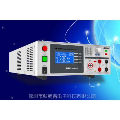 尚沄综合安规测试仪SW3433B(5KVAC/30mA,6KVDC/12mA)