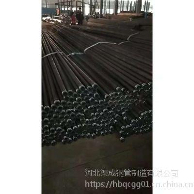 江苏声测管厂家 50*1.0钳压式声测管现货