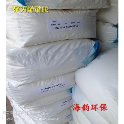 絮凝剂多少钱一吨(聚丙烯酰胺)市场价格